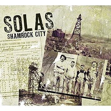 """Résultat de recherche d'images pour """"solas shamrock city cd"""""""
