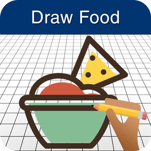 draw food - 3
