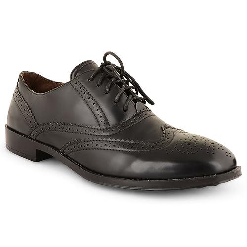 sale retailer a72bb 9eace Dolcis, scarpe Brogue da donna a tacco basso con lacci ...