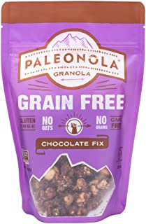product image for Paleonola - Grain Free Granola - Chocolate Fix (6 Pack) …