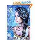 Frost (The Holly Chronicles Book 1)