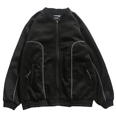 ced42b6eeea23 YOJAP メンズ ジャケット コート かっこいい おしゃれ スカル カジュアル 個性 ジャンパー スタジャン ライダース バイク 春 秋 ファッション