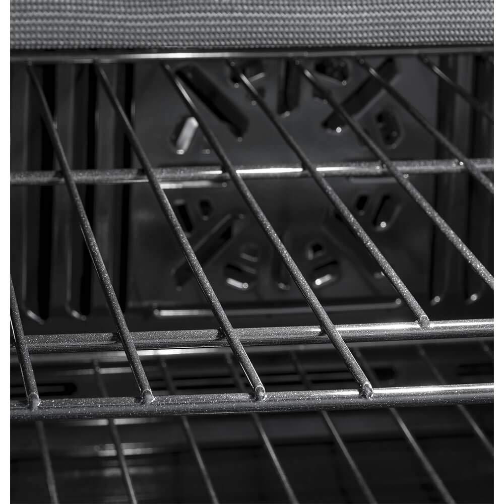 GE JKS3000SNSS 4.3 cu.ft Stainless-Steel Built-in Single Wall Oven
