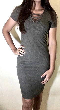 32a3b19612b Rue 21 Rue21 Women s Dress at Amazon Women s Clothing store