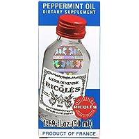 Ricqlea Peppermint cure- -E28-AID-SOLSTICE