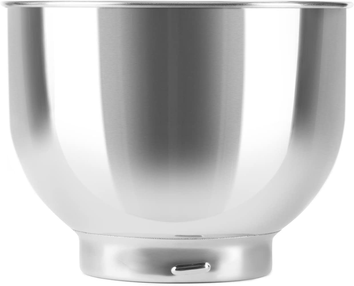 Klarstein Bella/Lucia Series, Stainless Steel Bowl, Counter-Clockwise, Replacement Part