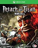 Attack on Titan by KOEI Corp
