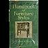 Handbook of furniture styles
