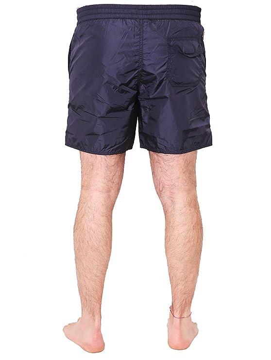 Costume Mare Uomo Colmar 52 Blu 7248 8pc Primavera Estate