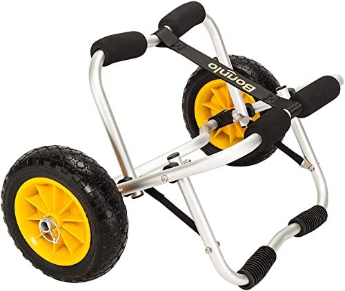 Bonnlo Kayak Cart Trolley