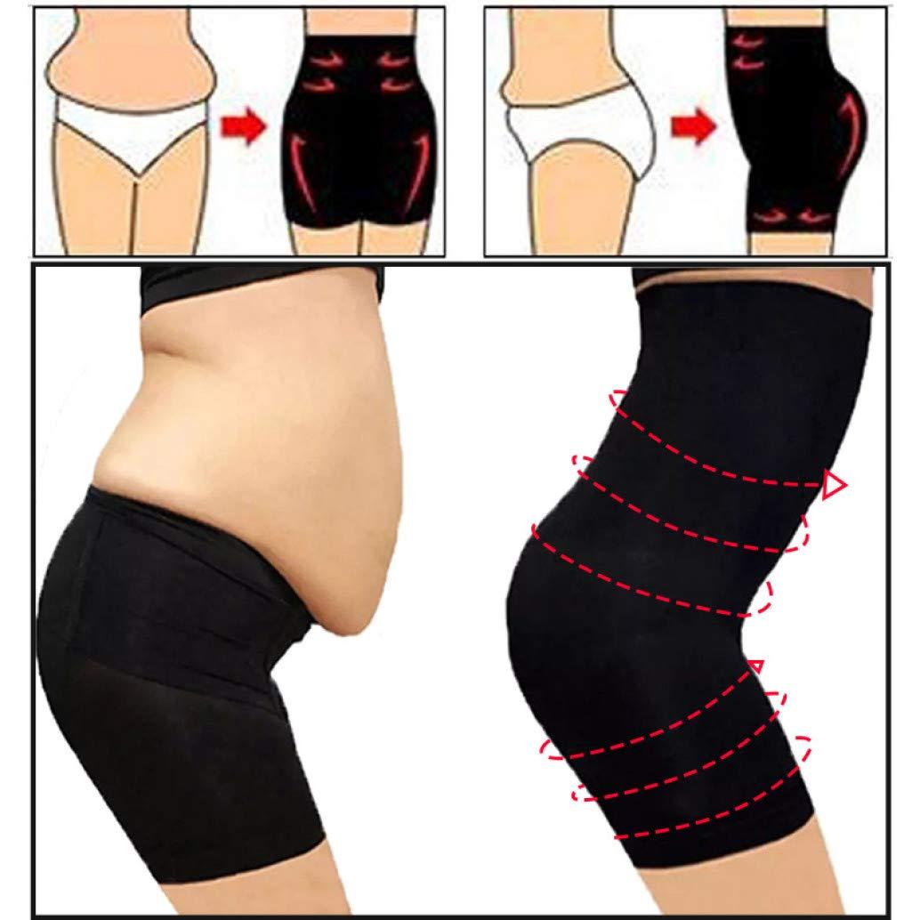 XOKIMI Seamless Soft Shapewear Boyshorts Tummy Control Panties Women Postpartum High Waist Abdomen Body Shaper