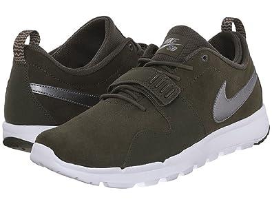 Nike Sb Trainerendor Leather Men's Shoe
