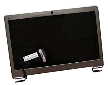 1366 x 768 Full pantalla LCD pantalla de repuesto para ordenador portátil ACER Aspire S3 - 391 MS2346 plateado: Amazon.es: Electrónica
