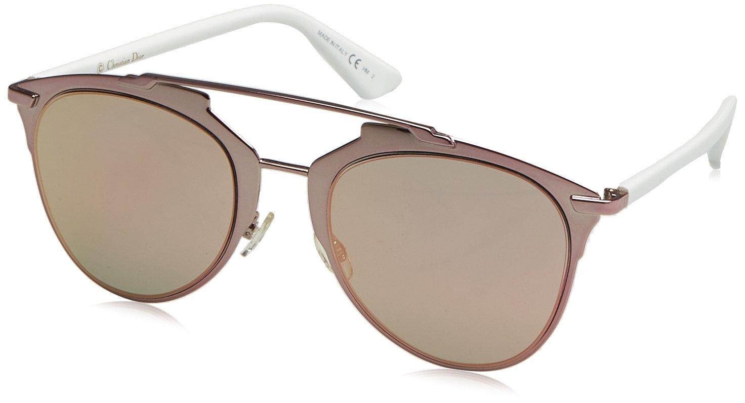 ویکالا · خرید Dior Women CD REFLECTED / S 52 عینک آفتابی صورتی / خاکستری 52mm اصل اورجینال · خرید از آمازون · Dior Women CD REFLECTED/S 52 Pink/Grey Sunglasses 52mm wekala · ویکالا