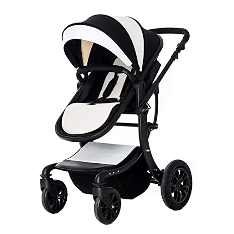 Carritos y sillas de Paseo High Landscape Infant Baby ...