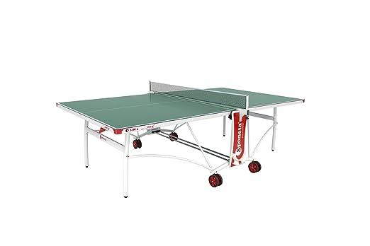Sponeta S 3-86 e - Mesa de ping-pong para exterior (resistente a ...
