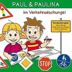 Paul und Paulina im Verkehrsdschungel