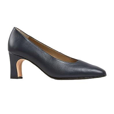 Van Dal Ascend Court Shoes in Black