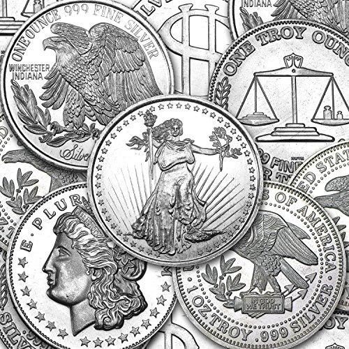 2017-1-oz-silver-round-secondary-market-silver-very-good