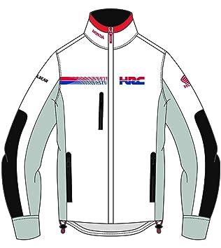 Honda Hrc Teamwear Chaqueta Gp Winter Oficial Moto Replica Team rrHZqP6wCA