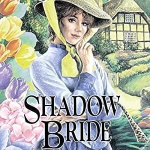 Shadow Bride Audiobook