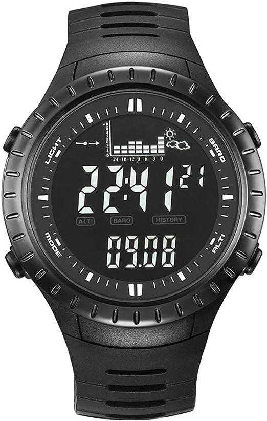 P12cheng Reloj Inteligente Fitness Fitness Fitness Fitness Tracker ...