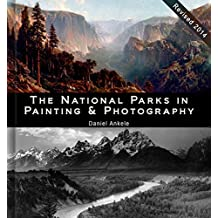 The National Parks in Painting and Photography
