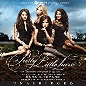 Pretty Little Liars #1 | Sara Shepard