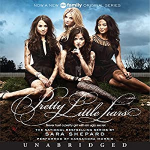 Pretty Little Liars #1 Audiobook