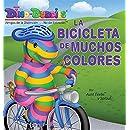 La Bicicleta de Muchos Colores (Spanish Edition)