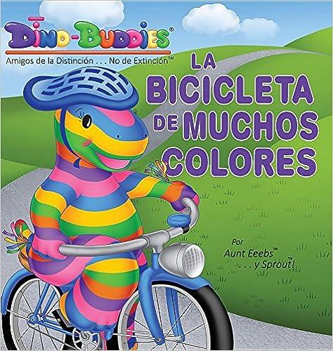 La Bicicleta De Muchos Colores PDF Descargar
