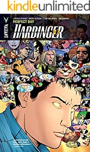 Harbinger Vol. 4: Perfect Day (Harbinger (2012- ))