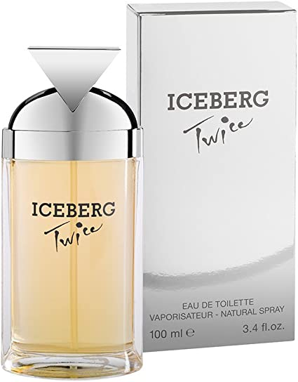Iceberg Eau De Toilette Profumo Donna 100 ml