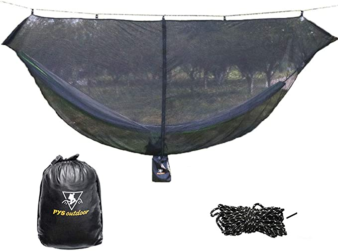 pys Hammock Bug Net - Best For Ventilation