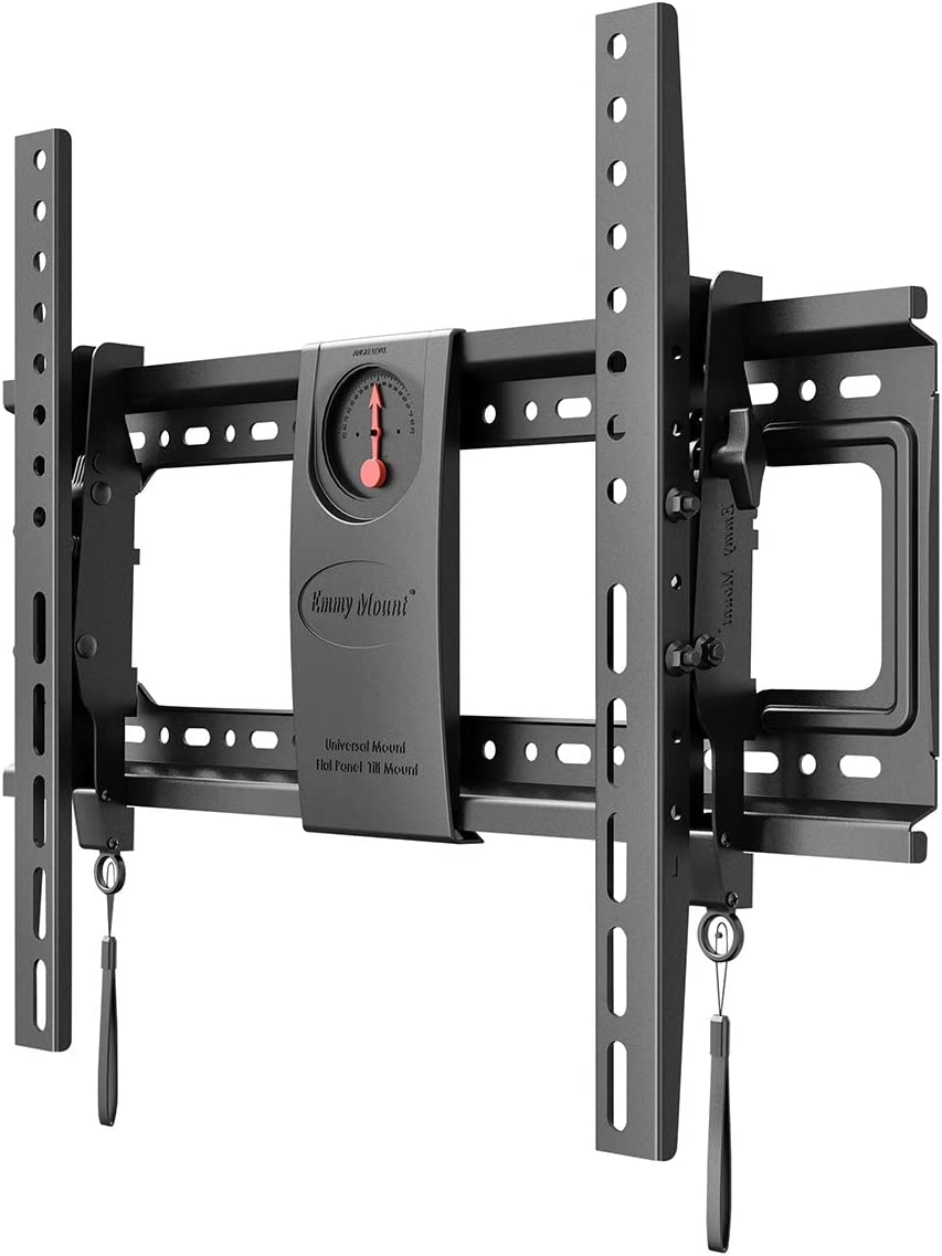 Tilt TV Wall Mount Bracket for Adjustable 50-70 LED LCD Plasma Flat Panel Screen up to VESA 500 x 420mm and 125 LBS
