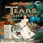 Tears of the Night Sky: Dragonlance: The Chaos War, Book 2 | Linda P. Baker,Nancy Varian Berberick