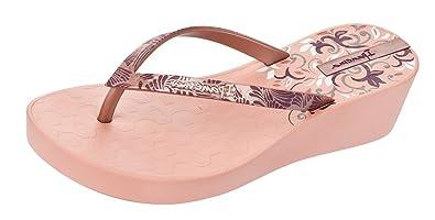2aee2efa2 Ipanema Women s Art Deco Iii Fem Platform Sandals  Amazon.co.uk ...