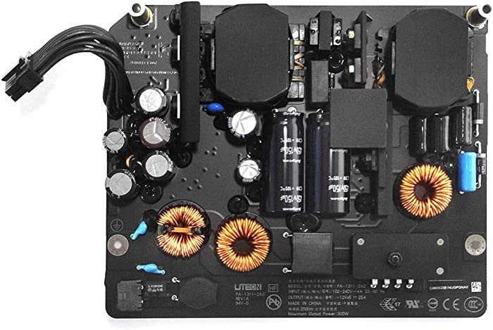 ICTION New A1419 Power Supply for Apple iMac 27