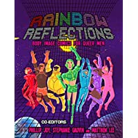 Rainbow Reflections: Body Image Comics for Queer Men