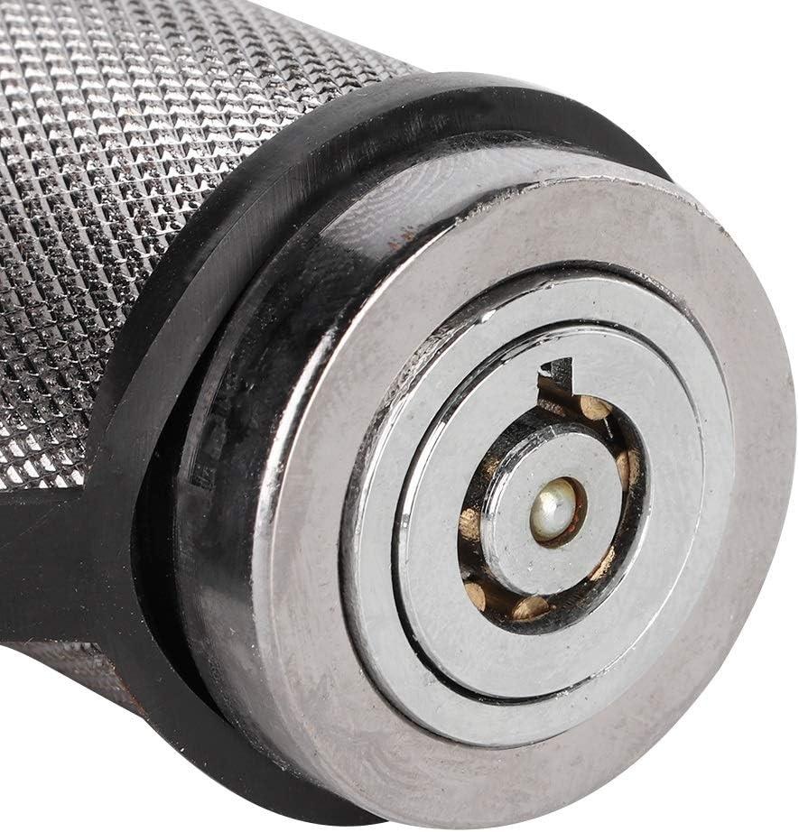 Perno di bloccaggio del gancio di blocco del rimorchio Cilindro di blocco in rame puro di sicurezza antifurto a prova di ruggine for rimorchio for auto