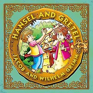Hansel and Gretel Audiobook