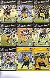 2016 Donruss Football Pittsburgh Steelers Team