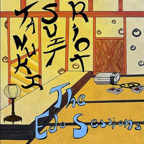 The Edo Sessions (Tanuki Suit)