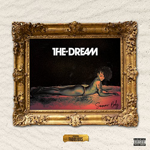 The-Dream - Summer Body (feat. Fabolous) [Single] (2017) [WEB FLAC] Download