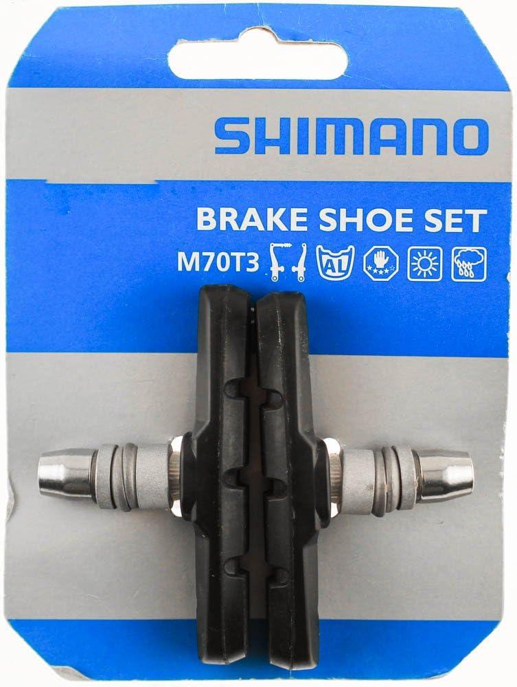 SHIMANO Pedal de Freno en V LX//DX M70T3