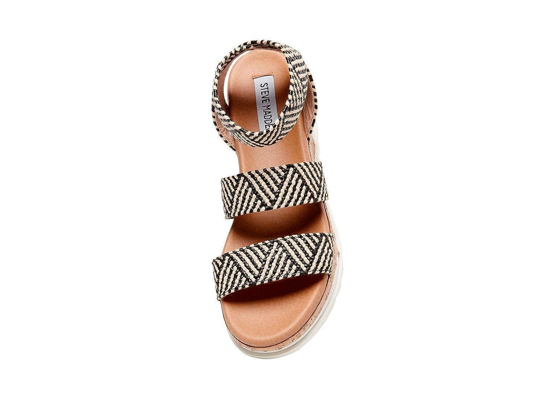 b5920880f64 Steve Madden Women's Bandi Sandal