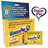 Wonderpro Lifezen Healthcare Probiotic 5 Sachets Sugar Free