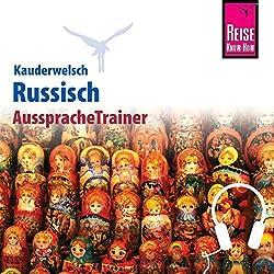 Russisch (Reise Know-How Kauderwelsch AusspracheTrainer)