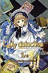 Lady detective, tome 1 : par Jeon