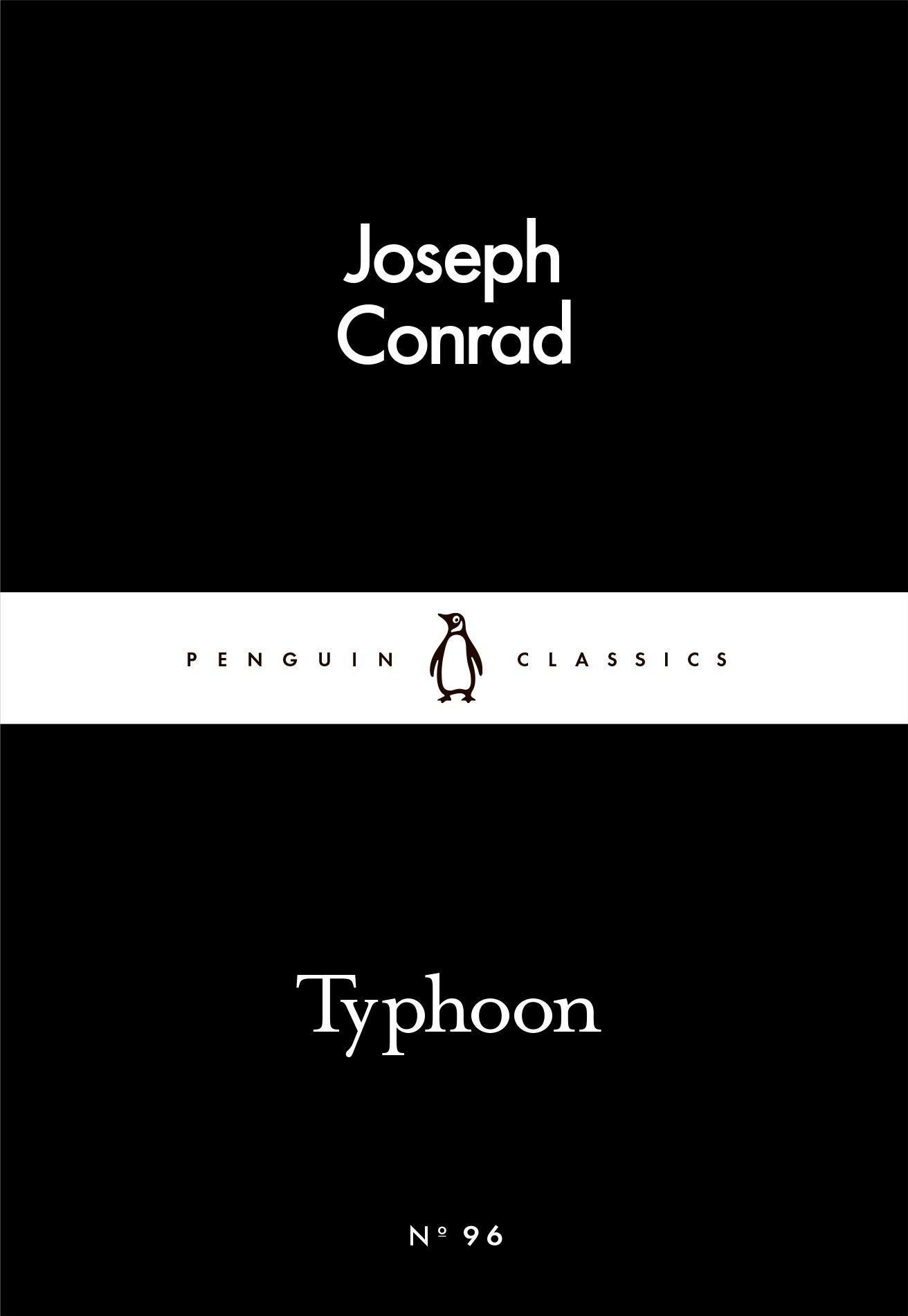 Read Online Typhoon (Penguin Little Black Classics) PDF